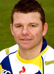 Picture of Lee Briers