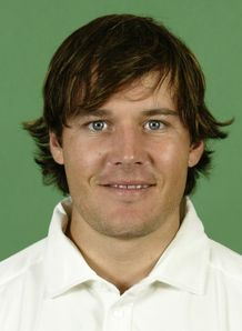 Picture of Morne van Wyk