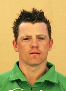 Picture of Niall O'Brien
