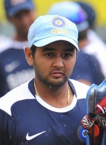 Picture of Parthiv Patel