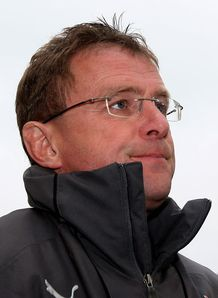 Rangnick set for new deal