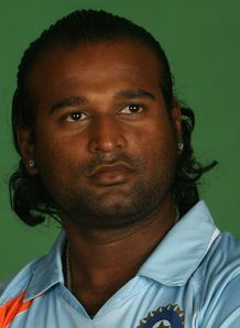 Picture of Ramesh Powar