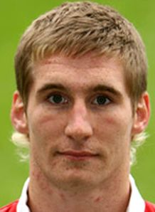 Picture of Sam Tomkins