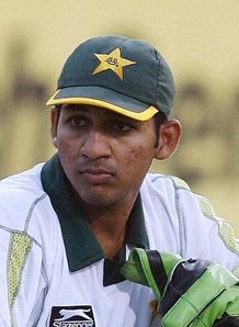 Picture of Sarfraz Ahmed
