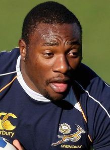 Picture of Tendai Mtawarira
