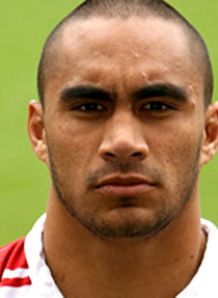 Picture of Thomas Leuluai