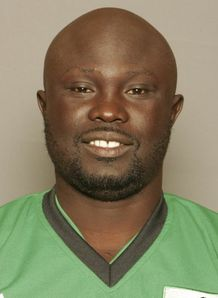Picture of Thomas Odoyo