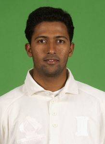 Picture of Wasim Jaffer