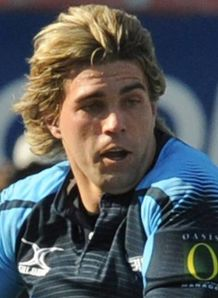 Picture of Wynand Olivier