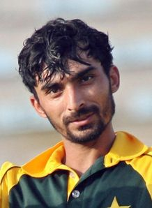Picture of Yasir Hameed