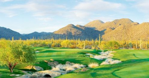 The Ritz-Carlton GC's Tortolita course