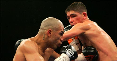 Cotto: crouching tiger