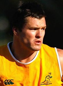 Picture of Adam Ashley-Cooper