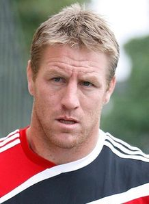 Picture of Brad Thorn
