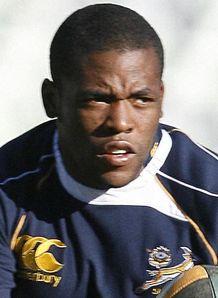 Picture of Brian Mujati