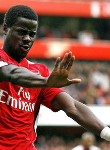 Viola rekindle Eboue interest