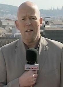 Graham Hunter Net Worth