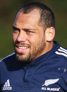 Picture of John Afoa