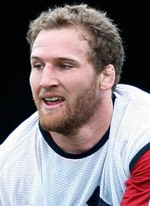 Picture of Kieran Read