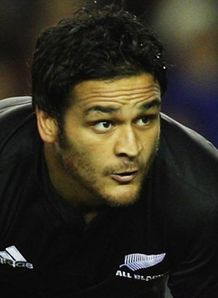 Picture of Piri Weepu