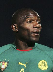 Toon reject Geremi exit talk
