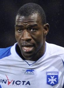 Picture of Adama Coulibaly