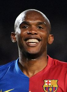 Picture of Samuel Eto'o
