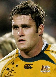 Picture of James Horwill