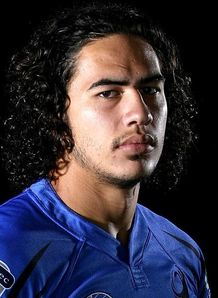 Picture of Josh Tatupu 
