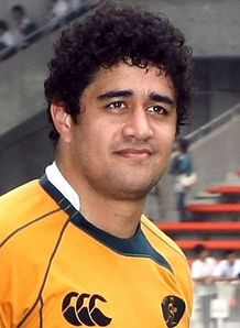 Picture of Morgan Turinui