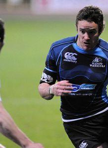 Thom Evans v Ulster