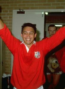 lions89 Lions Rory Underwood 1989