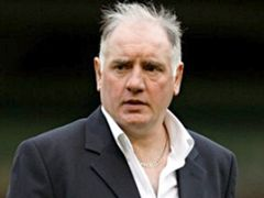 Braintree boss Alan Devonshire