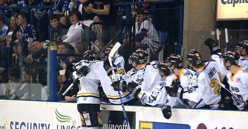 Nottingham Panthers: Home advantage, or sour grapes?