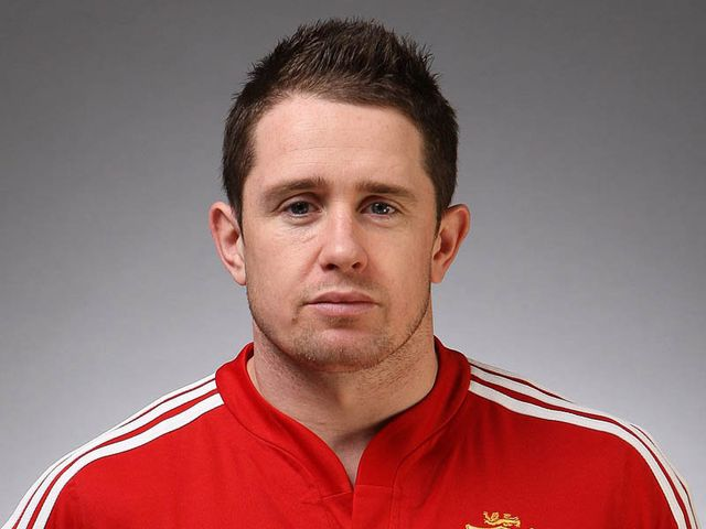 Shane Williams n&rsquo;ira pas en France thumbnail