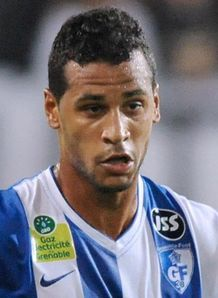Picture of Alaixys Romao