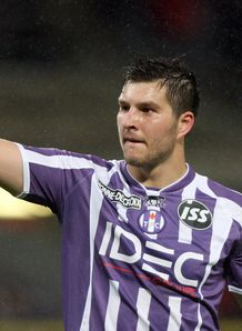 Toulouse reject Gignac bid
