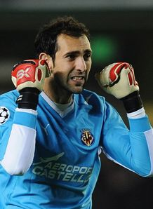 Picture of Diego Lopez