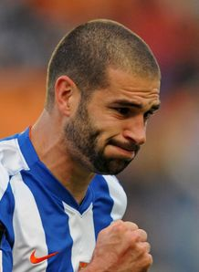 Picture of Lisandro Lopez