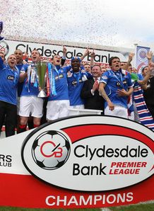 Sky Sports lands SPL rights