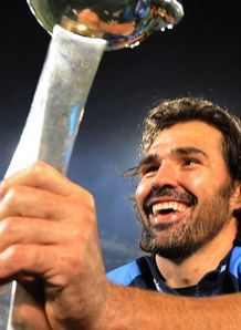 Matfield hails awesome victory