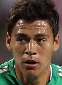 Picture of Hector Moreno