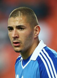 Benzema back for France