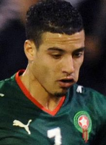 Picture of Nabil Dirar