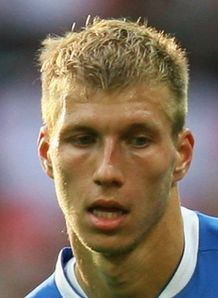 Picture of Ragnar Klavan