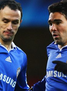 Inter rule out Chelsea duo
