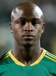 Picture of Tsepo Masilela