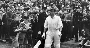 Sir Don Bradman - simply the best