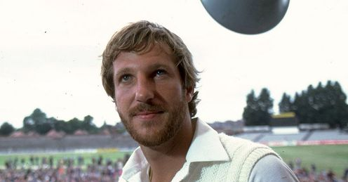 The 51st Ashes series is remembered as 'Botham's Ashes' after his remarkable performances with both bat and ball lead to a 3-1 series victory for England.