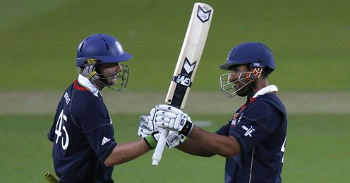 Wright and Bopara: among the runs